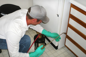 kw commercial pest controls